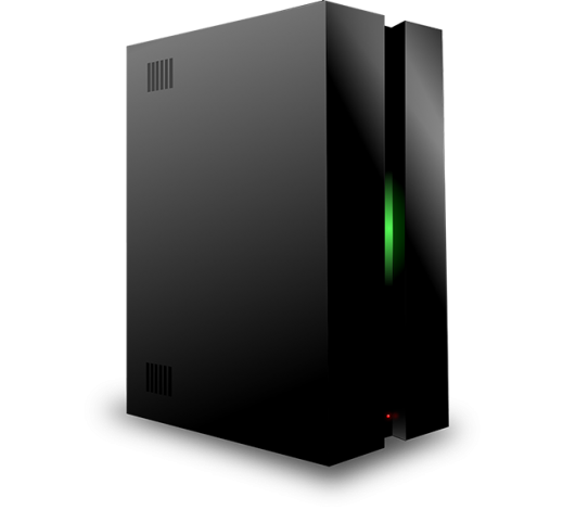 Serveur informatique