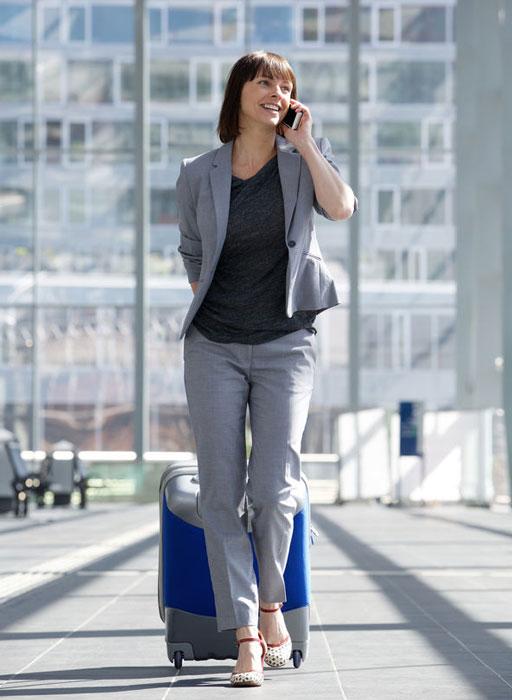 téléphonie solution mobilité