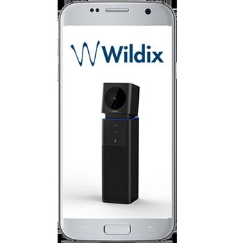 téléphonie solution wildix